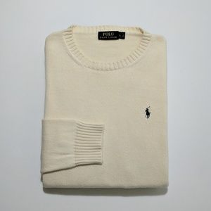 Polo Ralph Lauren Men's Sweater Large
